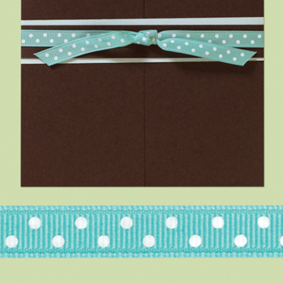 weddings wedding invitations stationery essentials ribbon bows