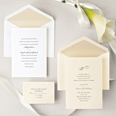 Calla Lily Wedding Invitations and get inspiration to create nice invitation ideas