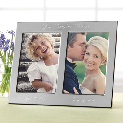 weddings wedding accessories bridal memories frames albums fathers shadow frame