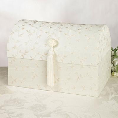 Elegant Wedding Gift Card Box : Wedding Card Box Elegant Wedding Gift Card Box
