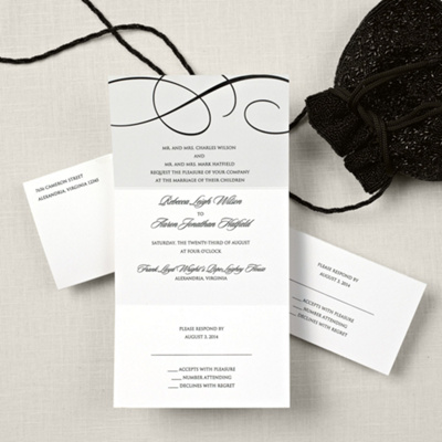 Sending Wedding Invitations is one of our best ideas you might choose for invitation design
