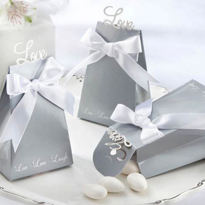 """Express Your Love"" Favor Box (Set of 24)"