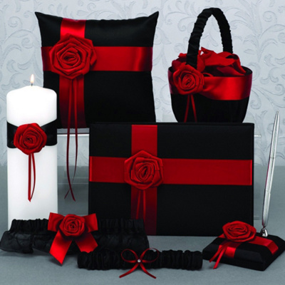 Midnight Rose Ceremony Collection