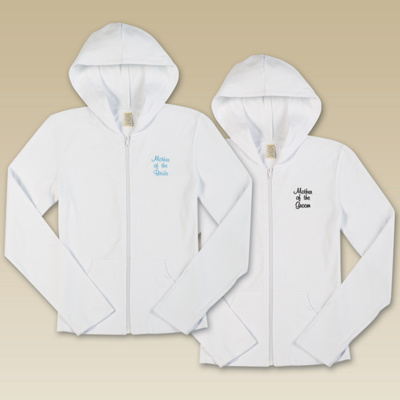 Mother of the Bride or Groom Hoodie