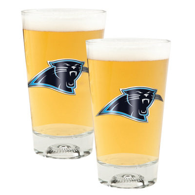 NFL Classic Pint Set 32 Team Logos Available