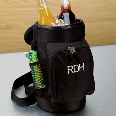 Personalized Cooler for Groomsmen