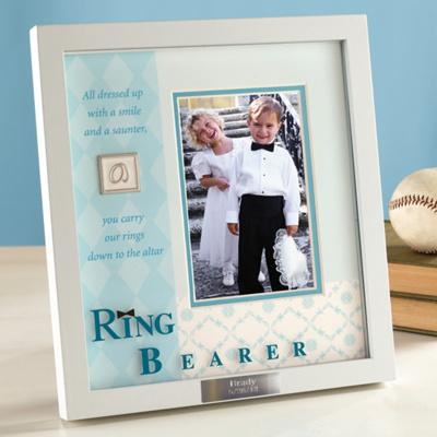 Ring Bearer Frame