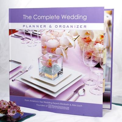 Wedding Planner Wedding Planner And Organizer