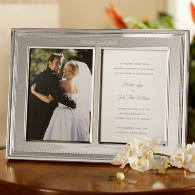 classic couture wedding invitation 53 95 vera wang with love wedding