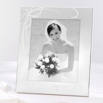 kate spade new york Belle Boulevard 8x10 Wedding Frame